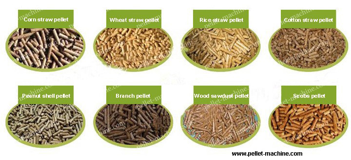 What affects the pellets quality you make