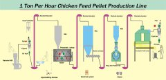 Top 8 FAQ about Building Chicken Feed Pellet Production Line
