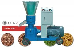 Biomass Pelletizer for Sale at 124th Canton Fair