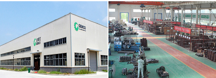 gemco pellet making machine manufacturers