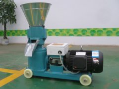 choose a mini pellet mill for home use