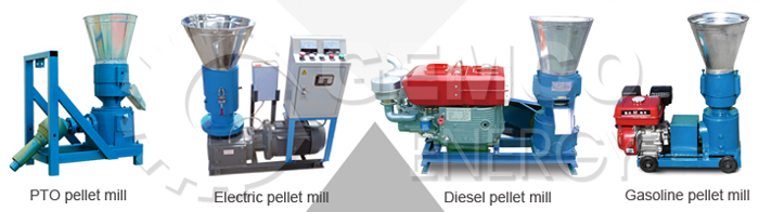Why choose rice husk pellet making machine?