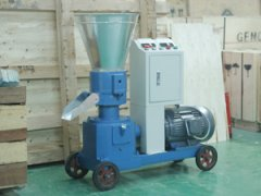 benefits of wood pellet machinery