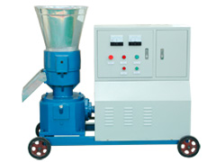 ZLSP-C series sawdust pellet machine